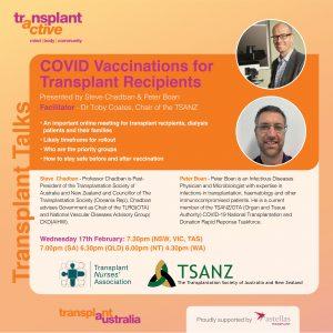 TA Social Media Presentation Slide-COVID